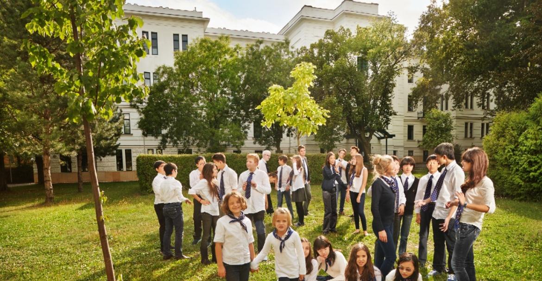 Amadeus International School | Школа совместного обучения в ...