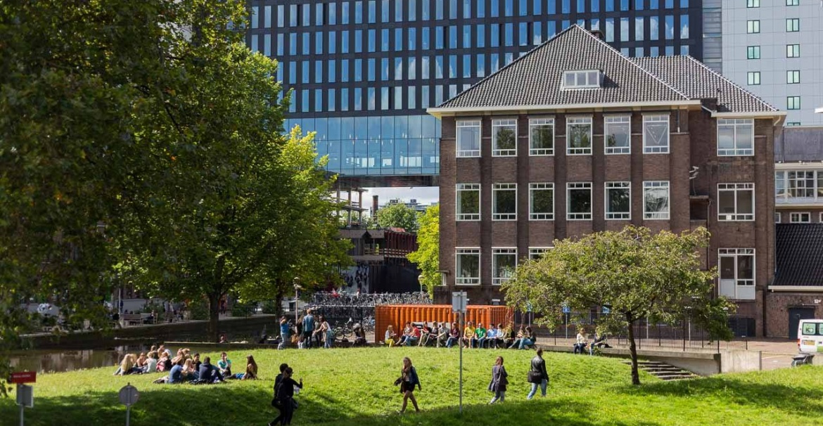 University of Amsterdam (UvA)