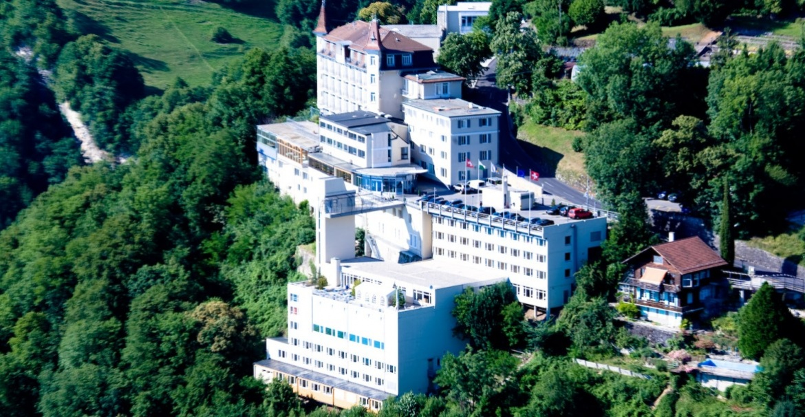 Glion Institute of Higher Education (GIHE)