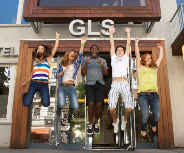 German Language School (GLS)