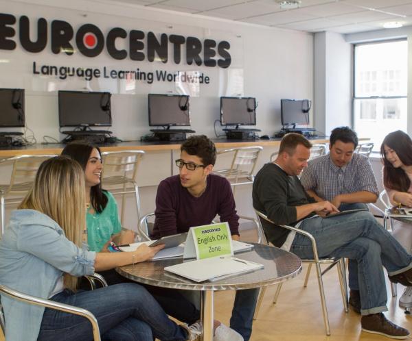 Курсы французского языка в Швейцарии | Компания Itec