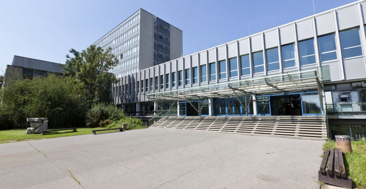 The Czech Technical University in Prague