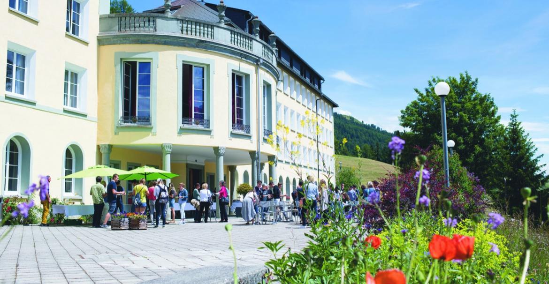 Международная средняя школа Hochalpines Institut FTAN (HIF) в ...
