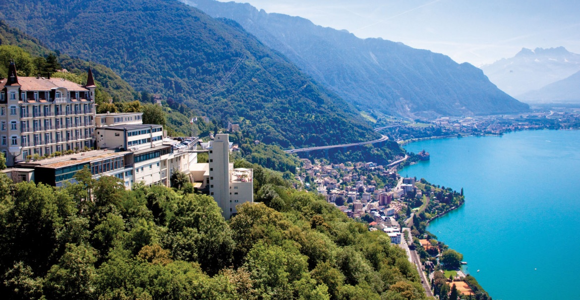 Glion Summer Experience