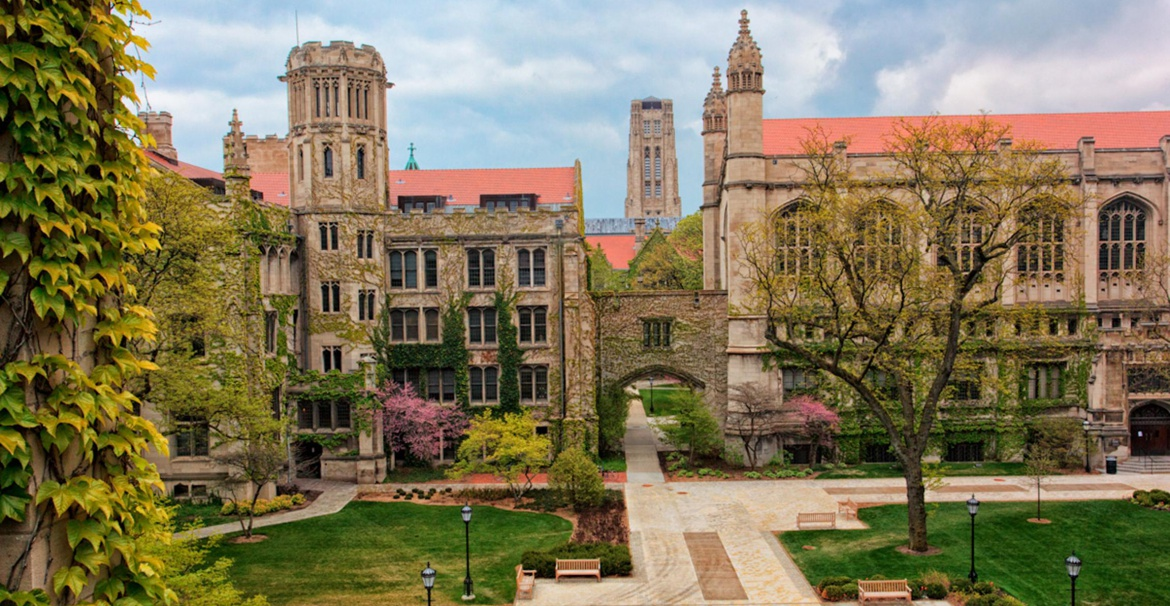 The University of Chicago – summer session